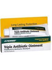 Perrigo Triple Antibiotic Ointment 0.5 oz First Aid Antibiotic