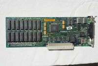 [Untested] Apple Display Two-Page Monochrome Video Card Mac NuBus 820-5040-A