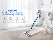 Tineco A10 Hero+ HERO PLUS Cordless Vacuum Cleaner, 350W Rating Power