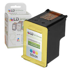 LD Remanufactured Replacement for HP 110 / CB304AN Color Ink Cartridge