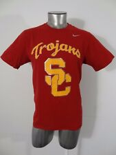 USC Trojans Nike men's t-shirt cirmson L