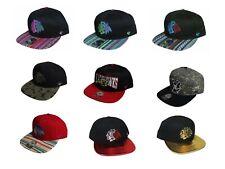 Chicago Blackhawks NHL Snapback Baseball Cap '47 Brand Hip Hop Kappe Mütze
