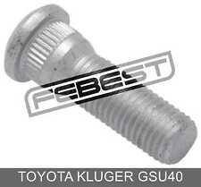 Wheel Stud For Toyota Kluger Gsu40 (2007-2013)