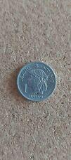 Philippines 1 Sentimo 1968 Aluminium