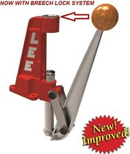 Lee Reloader Single Stage Press - 90045 - CLASSIC C PRESS - NEW DESIGN!!