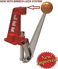 Lee Reloader Single Stage Press - 90045 - CLASSIC C PRESS - NEW DESIGN!!