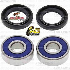 All Balls Front Wheel Bearings & Seals Kit For Yamaha YZ 80 1996 96