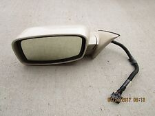 03-06 LINCOLN LS DRIVER SIDE POWER HEATED MEMORY AUTO DIM EXTERIOR DOOR MIRROR