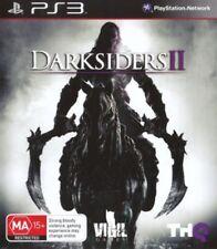 Darksiders 2 Playstation 3 PS3