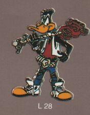 Pin's Badge Demons & Merveilles BD Comics Tex Avery Guitare Looney tunes