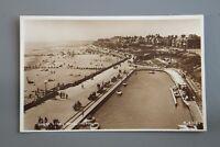 R&L Postcard: Bridlington, South Side, Childrens Boat Pleasure Pool