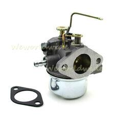 Carbu Carburateur Tecumseh 8/10Hp Coleman Craftsman Generator 640260 640260A