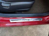 Per Kia Picanto X-Line Car Ricambi Auto Pedali E Pedane Sottoporta Battitacco 19