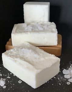CP Natural Sea Salt Soap Bar With Peppermint Essential Oil 100g