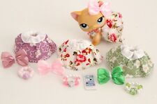 **NEW** ❤️ ACCESSORIES ❤️ NECKLACES BOWS SKIRTS IPHONE FOR LPS LITTLEST PET SHOP