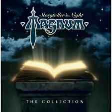 Magnum - The Storyteller's Collection (NEW CD)
