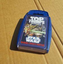 Top Trumps: Star Wars - Rise of the Bounty Hunters Anakin Skywalker Mace Windu