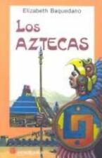 Los Aztecas = The Aztecs (Spanish Edition)