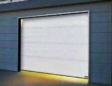 el Garagentor Sektionaltor 2500x2250 2,5x2,25+ Somfy Antrieb + 2 Fernbedienungen
