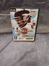 BRIAN LARA INTERNATIONAL CRICKET 2007 - PC GAME -