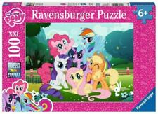 Ravensburger 10935 My Little Pony XXL 100pc Jigsaw Puzzle