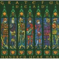 GRATEFUL DEAD - HUNDRED YEAR HALL 2 CD ROCK NEU