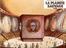 LA PLANETE SAUVAGE  ROLAND TOPOR  RENE LALOUX 1973 VINTAGE PHOTO ORIGINAL #11