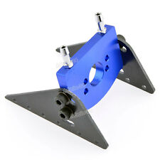 Rc Boat Water Cool Blue Motor Mount For 540 550 brushed Motor Mounting Bracket