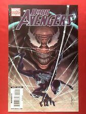 Dark Avengers #4 1:15 Venom Variant • NM • 1st Print • Marvel