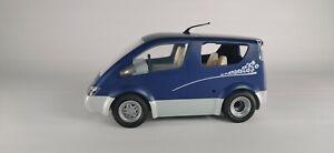 Playmobil 7416 City-Van  Familien Van
