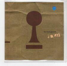 (FE113) Pawn, The Hard Ground - DJ CD