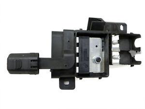 Stützpunkt Plus Sicherheitspunkt für Batterie BMW 7er E65 730d 02-05 6932673