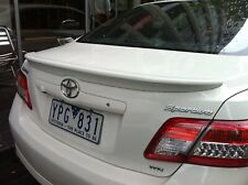 Toyota Camry Lip Spoiler Genuine Part