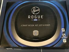 Hoover Rogue 970 Robot Vacuum - Like New