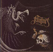 FÄULNIS - Antikult LP schwarz