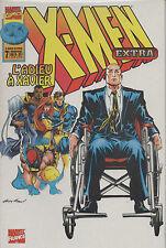 MARVEL FRANCE - X-MEN Extra 7 - Mars 1998 - Comics - Panini - Très Bon Etat