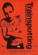 Trainspotting DVD, 2-Disc Set