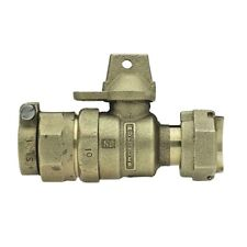 Mueller Water Service Products P-24350