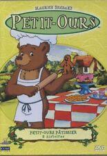 DVD Petit-Ours Petit-Ours Pâtissier