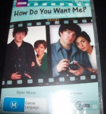 How Do You Want Me The Complete Collection BBC (Australia Region 4) DVD – New