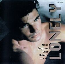 LONELY - COMPILATION / CD - TOP-ZUSTAND