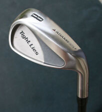 Adams Tight Lies 8 Iron Original Graphite/Steel Regular Flex Shaft