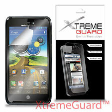 XtremeGuard Clear LCD Screen Protector Shield Skin For Motorola Atrix HD MB886