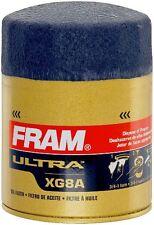 Engine Oil Filter-Spin-On Full Flow Oil Filter Fram XG8A