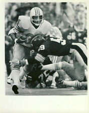 Earl Campbell 1979 Sport Archive Photo 8x10 Oilers