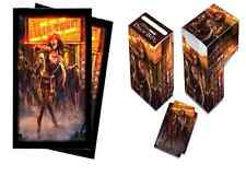 Ultra Pro MTG Dead Wake Betsy Deck Box Sleeves 2 Packs/100 Sleeves