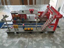 Lego train Station 7822