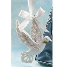 Dove of Peace Hanging Ornament New