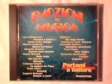 CD Portami a ballare MIA MARTINI DONATELLA RETTORE RIGHEIRA COME NUOVO LIKE NEW