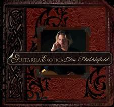 Jim Stubblefield-Guitarra Exotica  CD NEW